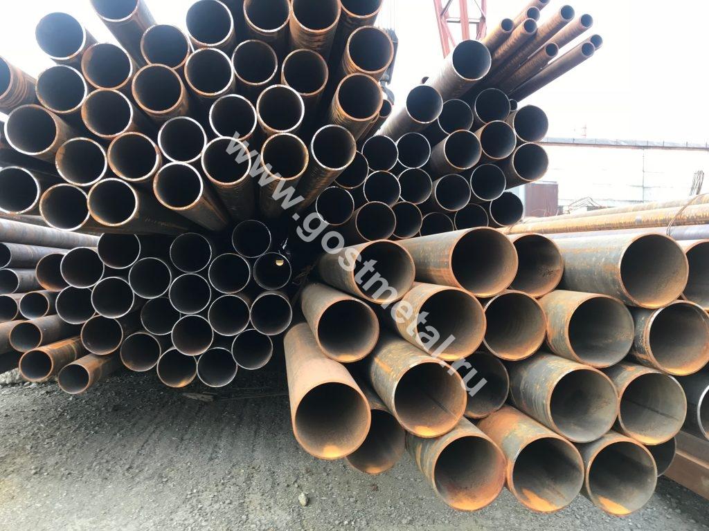 Фото Статьи -  Электросварные трубы на ГостМеталл - купить