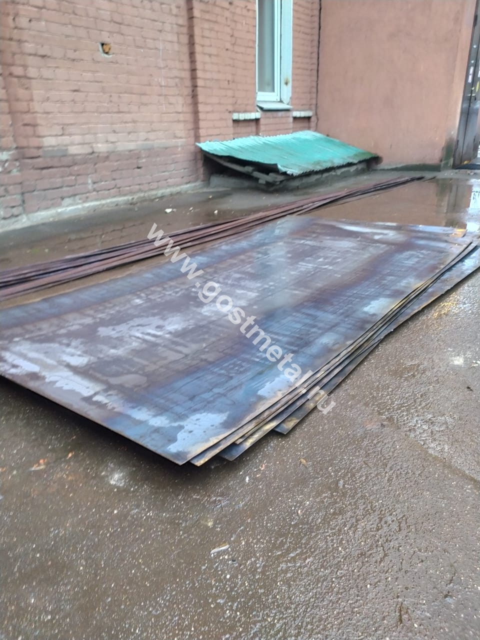 Сталь полоса металлические листы с доставкой по всей России от ГОСТ Металл