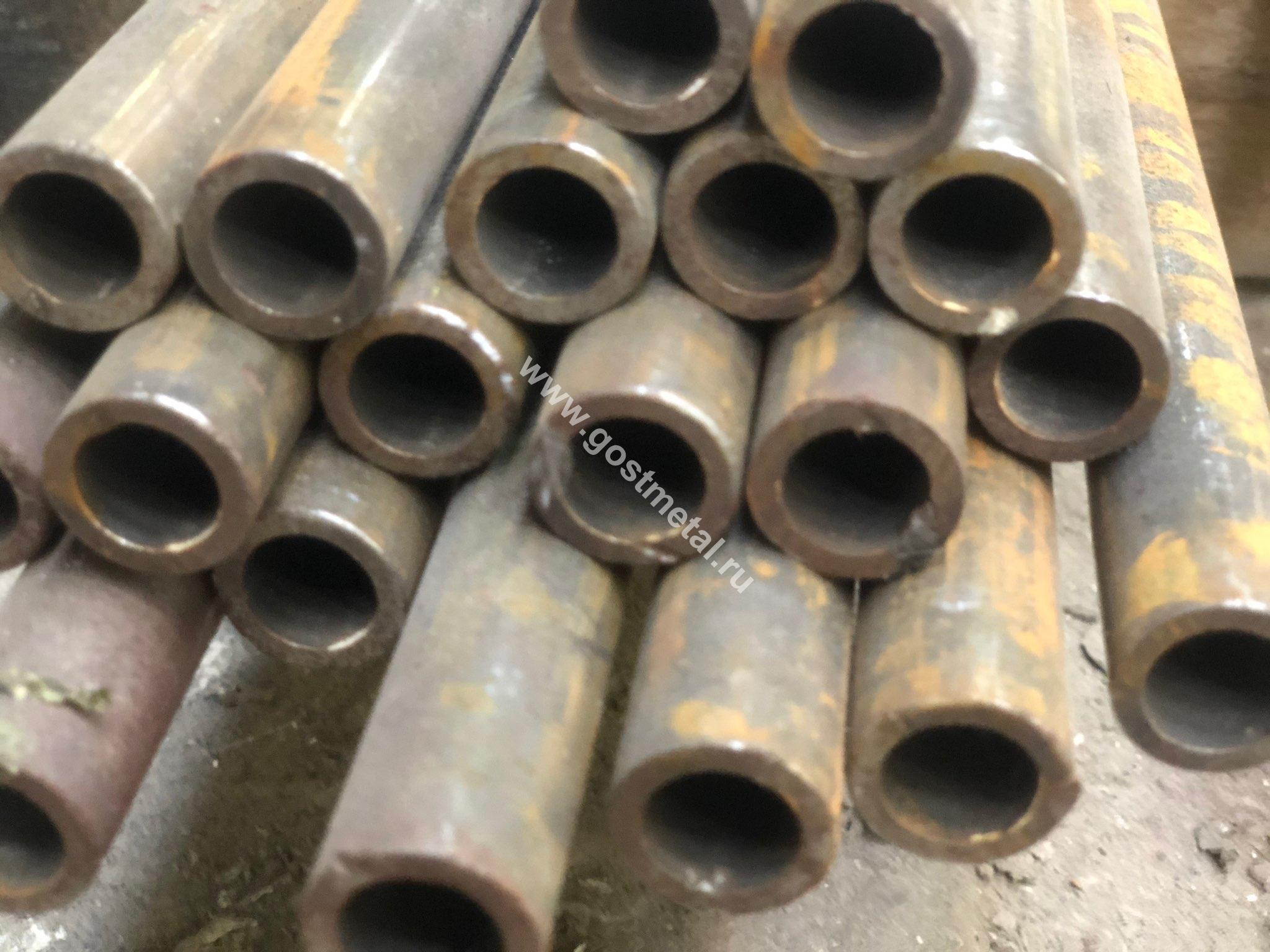 Фото Статьи -  стальные трубы ВГП