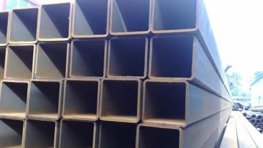 Профильные квадратные трубы