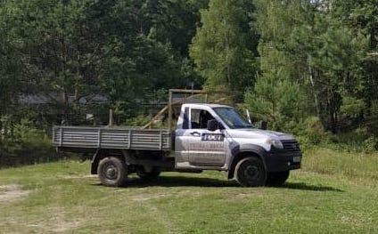 Доставка арматуры и сетки в Щелковский район