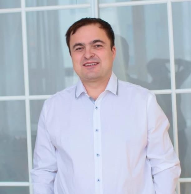 ГОСТ Металл - Генеральный директор Найден Александр Сергеевич
