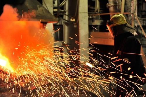 Производство металлопроката и металлоконструкций